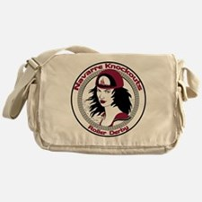 Navarre Knockouts Messenger Bag