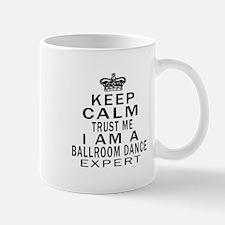 Ballroom Dance Expert Designs Mug