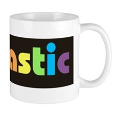 Fagtastic Small Mug