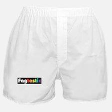 Fagtastic Boxer Shorts