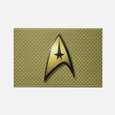 Star Trek: TOS Command Rectangle Magnet