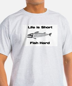 Cute Fish bones T-Shirt