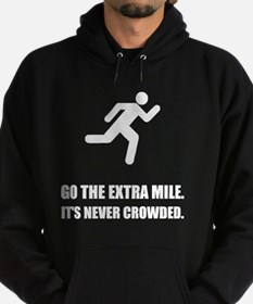 Go The Extra Mile 2 Hoodie (dark)