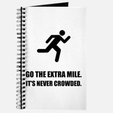 Go The Extra Mile 2 Journal