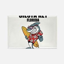 Siesta Key, Florida Magnets
