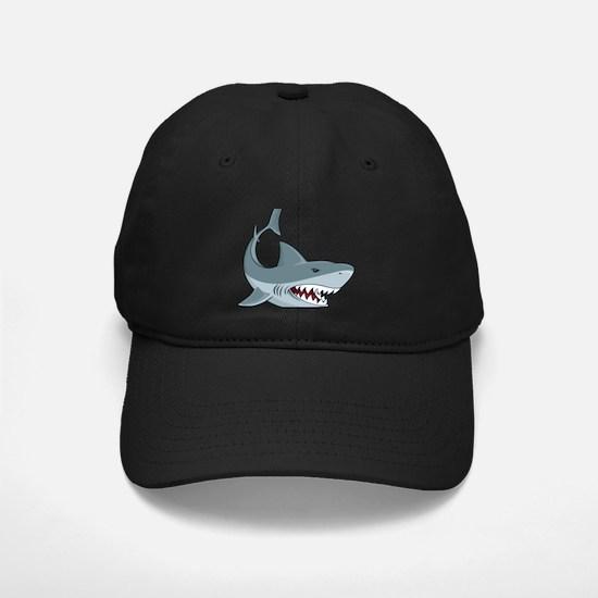 Shark week Baseball Cap