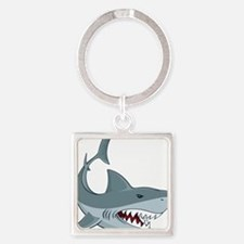 Shark week Keychains