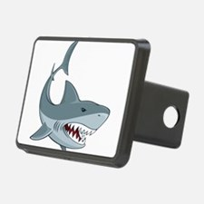 Shark week Hitch Cover