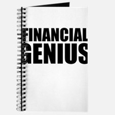 Financial Genius Journal