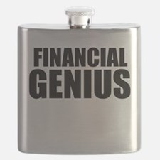 Financial Genius Flask