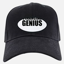 Financial Genius Baseball Hat