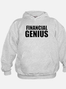 Financial Genius Hoodie