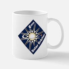 Solar Orbiter Mugs