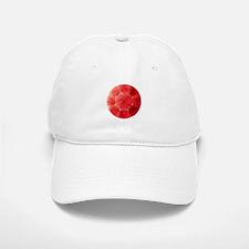 Ruby Baseball Baseball Cap