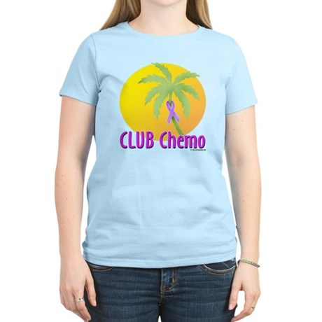 Club Chemo-General Women's Light T-Shirt