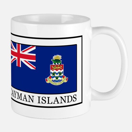 Cayman Islands Mugs