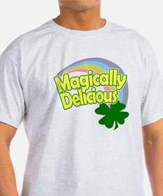 Cute Funny st patricks day T-Shirt