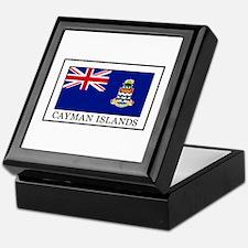 Cayman Islands Keepsake Box