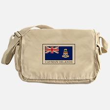 Cayman Islands Messenger Bag