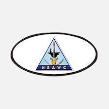 NSAWC - NAS Fallon - No Txt Patch