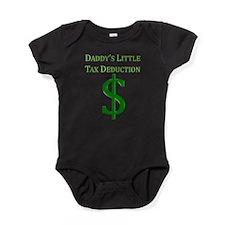 Cute Kidentity Baby Bodysuit