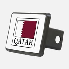 Qatar Hitch Cover