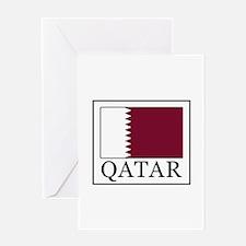 Qatar Greeting Cards
