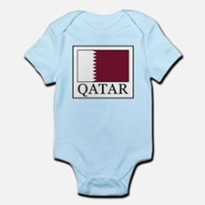 Qatar Body Suit