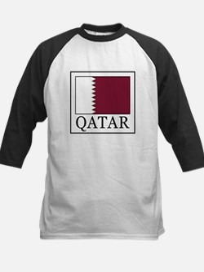 Qatar Baseball Jersey