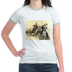 Knights of Europe T