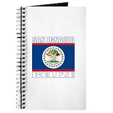 San Ignacio, Belize Journal