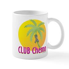 Club Chemo-Brain Mug