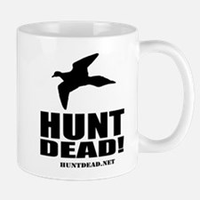 Hunt Dead Dove Mugs