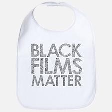 Black film Bib