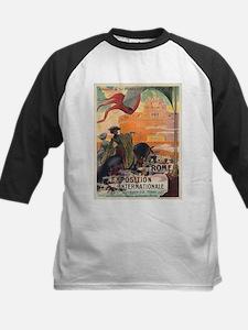 Vintage poster - Rome Baseball Jersey
