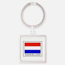 Nederland Keychains