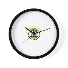 Punta Gorda, Belize Wall Clock