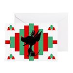 Chihuahua Christmas Cards (Pk of 20)