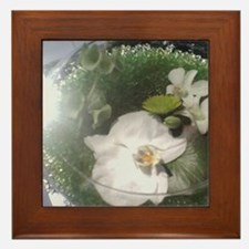 Photography Framed Tile