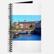 Beautiful Copenhagen Journal