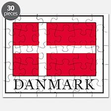 Cute Denmark Puzzle