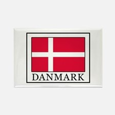 Danmark Magnets