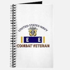 Navy E Ribbon - Cbt Vet - E2 Journal