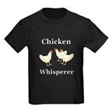 Chicken whisperer Short sleeve