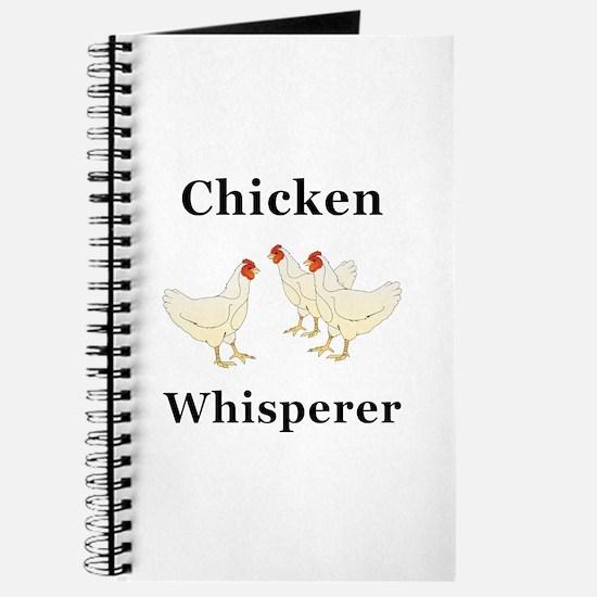 Chicken Whisperer Journal
