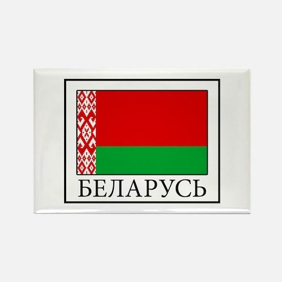 Belarus Magnets