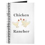 Chicken Rancher Journal