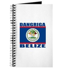 Dangriga, Belize Journal