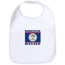 Dangriga, Belize Bib
