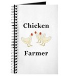 Chicken Farmer Journal